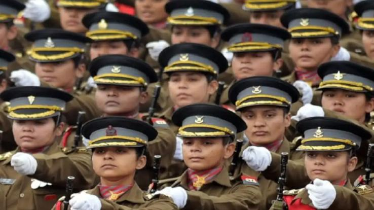 girls will get a chance to join the army june 2021