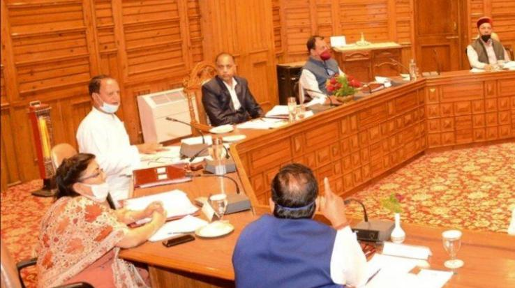 Cabinet meeting in Himachal Pradesh today, transport may get approval JUNE 11 2021