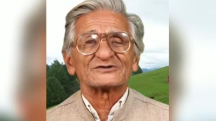 Layak Ram Rafiq was the flag bearer of Himachali folk culture