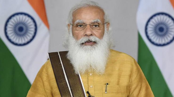 PM Modi To Hold Meeting Of All Parties From Jammu And Kashmir On Thursday june 19 2021