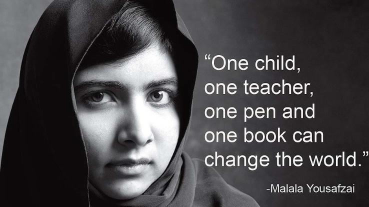 First Verdict - Malala