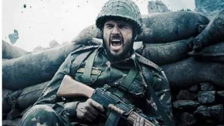 शेरशाह ऐमज़ॉन प्राइम पर 12 अगस्त को होगी रिलीज