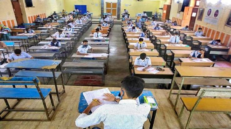 Under the new education policy, questions will be asked from the entire syllabus when the compartment comes