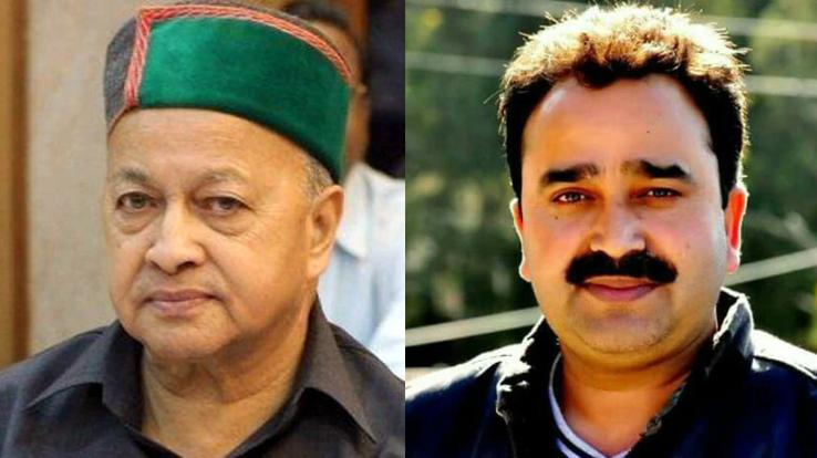 Ratan Pal remained in profit even after losing to Virbhadra