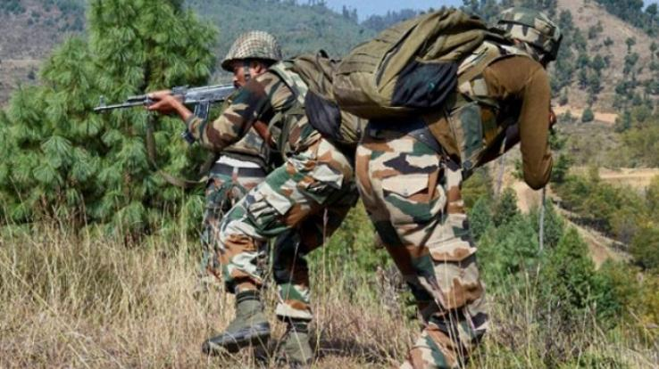 Jammu and Kashmir: Security forces are wreaking havoc on terrorists, 6 terrorists killed in 24 hours