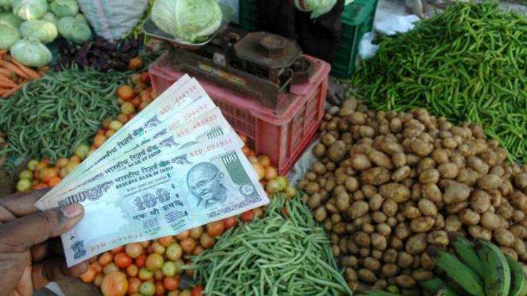 Inflation hit: Amidst boiling inflation, now the common man started speaking