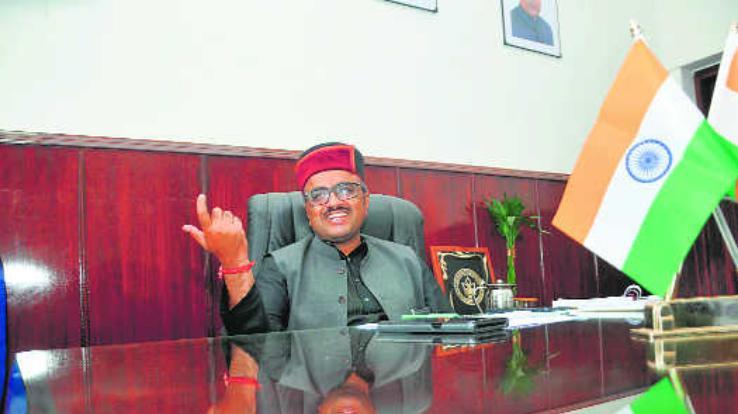 डॉ. सैजल 17 दिसम्बर को कसौली विधानसभा क्षेत्र के प्रवास पर
