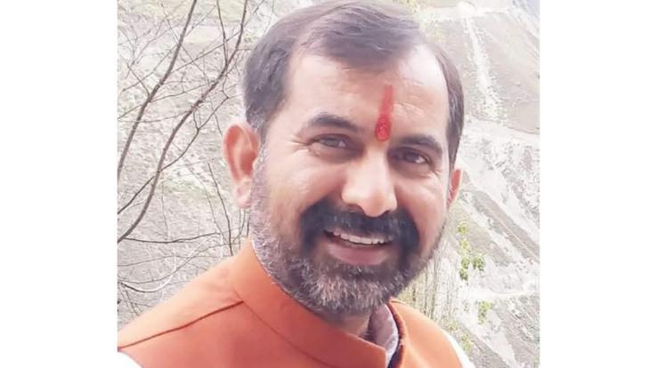 भाजपा का नए अध्यक्ष पर राहु की दृष्टि क्या गुल खिलाएगी, बता रहे हैं अंक ज्योतिष के माहिर पंडित शशिपाल डोगरा