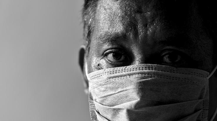 राजधानी में मास्क न पहनने पर होगा एक हजार रुपए का जुर्माना