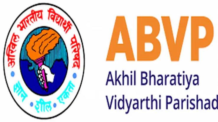 फर्जी डिग्रियों को सच साबित करने में बेतुके बयान दे रहे निजी वि. वि : ABVP