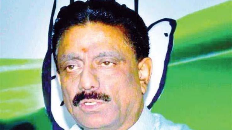 जयराम के बयान पर राठौर का वार