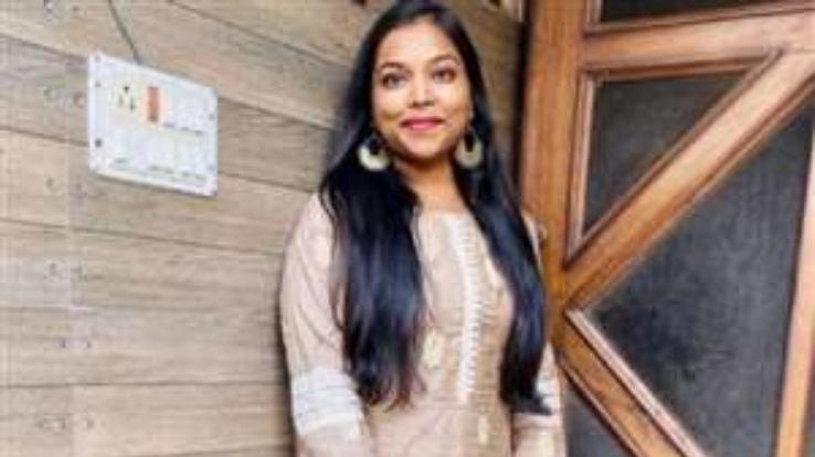 हिमाचल की बेटी 22 वर्ष की उम्र में बनी आईएएस अधिकारी