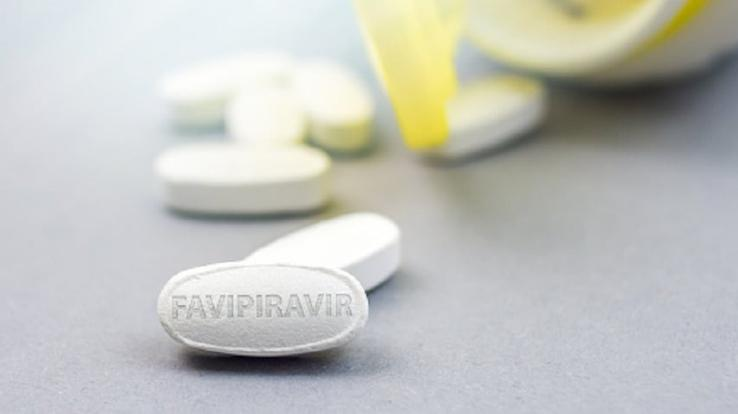 Lupin Launches Coronavirus Drug Favipiravir In India At Rs 49 Per tablet