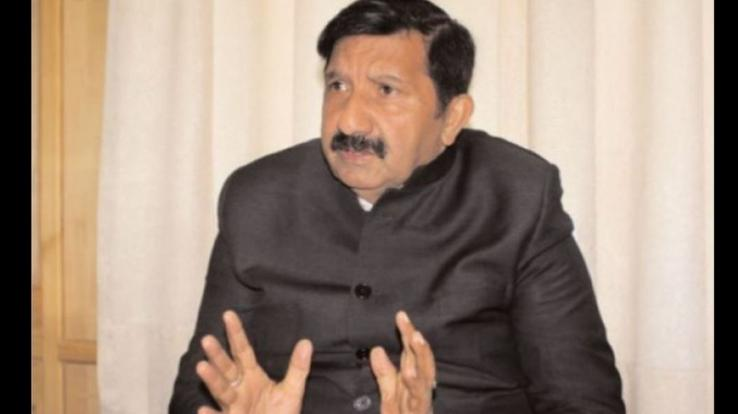 प्रदेश में कोरोना से ज़्यादा खुदकुशी का तांडव, मंत्री मना रहे जश्न : मुकेश अग्निहोत्री