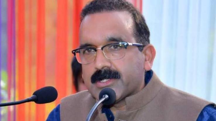 NPS के सहारे राजनीति करने की कोशिश कर रहे हैं राजन सुशांत: विनोद ठाकुर