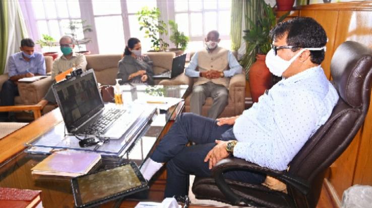 सांस्कृतिक नीति से प्रदेश की विरासत का होगा संरक्षण : गोविन्द सिंह ठाकुर