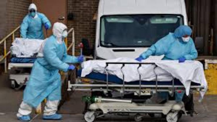 हिमाचल में कोरोना से एक और मौत, आईजीएमसी में व्यक्ति ने तोड़ा दम