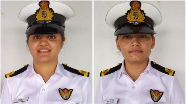 IAF-trains-woman-pilot-for-Rafale