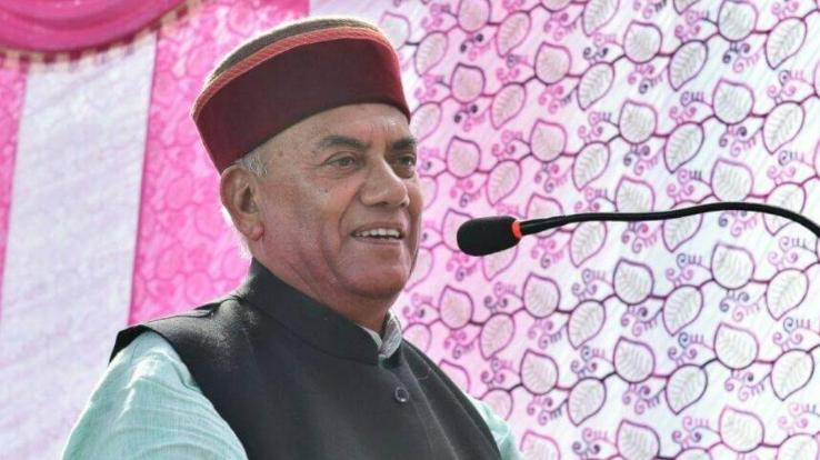 former-minister-roop-singh-thakur-has-been-referred-to-fortis-hospital