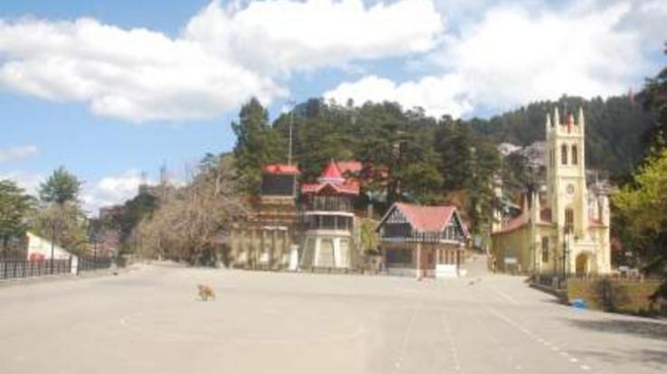 major-setback-for-shimla-tourism-industry
