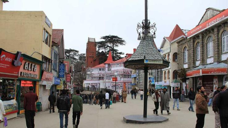 story-of-scandal-point-shimla