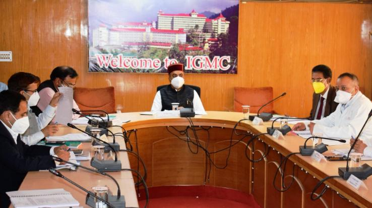 69-crore-40-lakh-budget-approved-for-IGMC