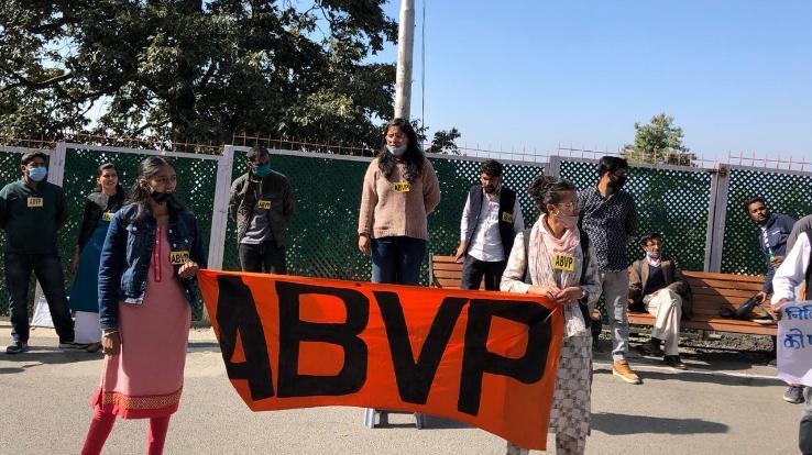 ABVP-raised-demand-to-hang-Nitikas-accused