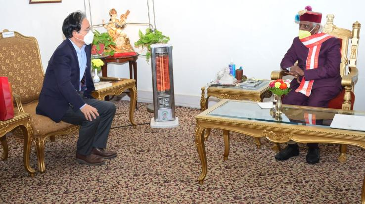 Ambassador-of-Republic-of-Korea-called-on-Governor