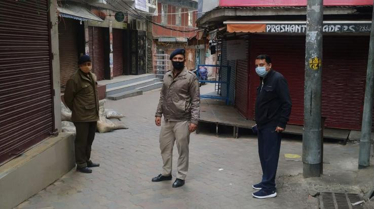 Rampur-MC-declared-Containment-Zone-market-will-also-remain-closed