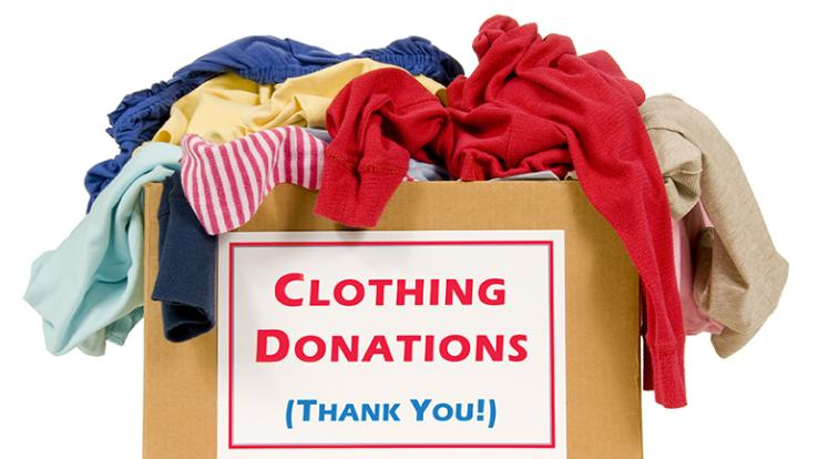 Sunil-Upadhyay-educational-trust-asks-people-to-donate-clothes