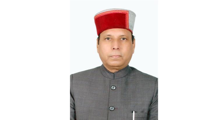 bjp-state-vp-purushottam-guleria-has-attacked-kuldeep-rathore/