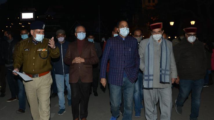 Chief-Minister-visits-Ridge-SHIMLA