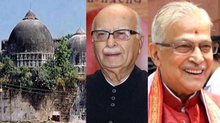 babri-masjid-demolition-case-Lucknow-high-court-postpones-hearing