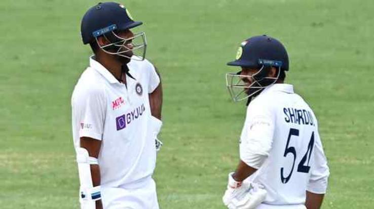 Sundar-and-Shardul-overturned-in-Brisbane-Test-match