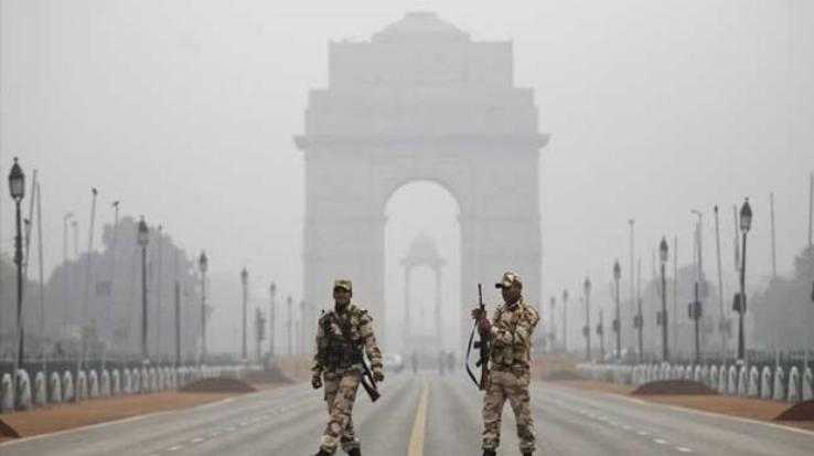 Delhi-will-remain-on-high-alert-on-Republic-Day