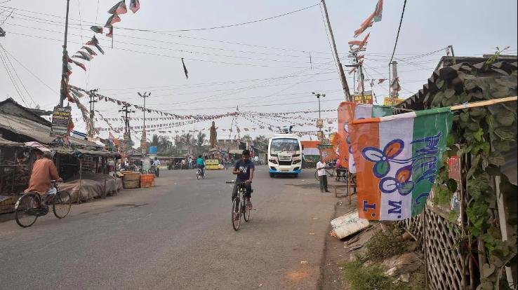 BJP-demand-for-Bengal-election-deployment-of-central-force