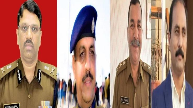 These-police-officers-of-Himachal-got-President-and-Police-Medals
