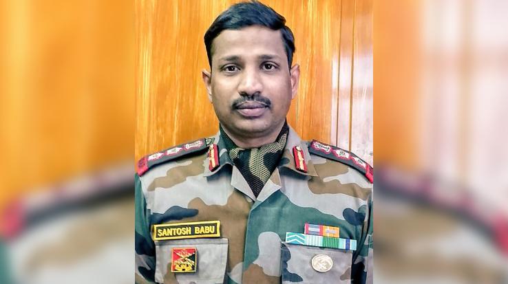 the-hero-of-the-Galvan-Valley-attack-was-honored-with-Mahavir-Chakra