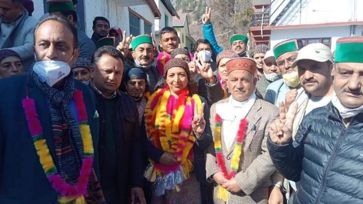 Panchayat-Samiti-Jubbal-Kotkhais-president-vice-president