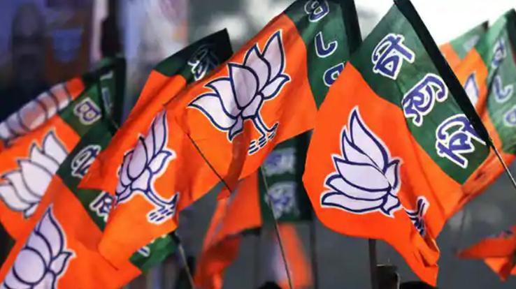 Congress stunned by poor defeat in Panchayati Raj elections: BJP