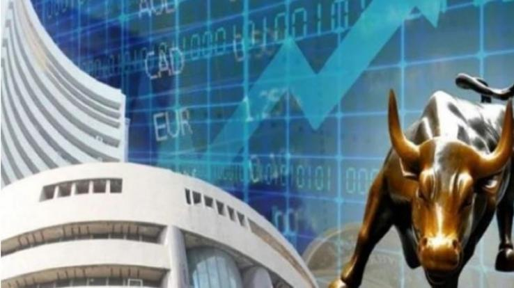 Sensex crosses 50,000 for second time, Nifty also rises strongly