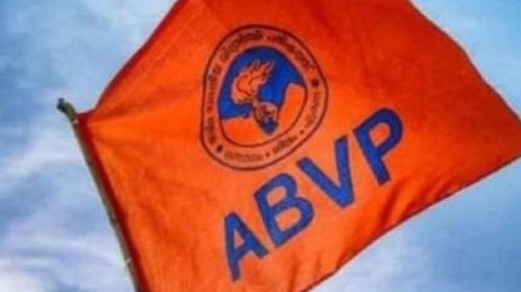 steps taken for betterment of health and education are commendable: ABVP