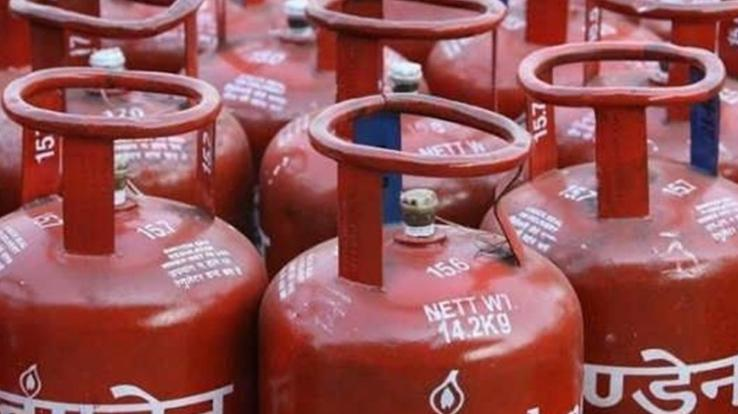 After budget now inflation shock petrol-diesel and LPG cylinder prices increased