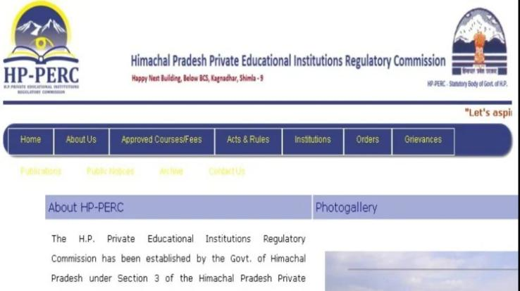 Many private colleges running without affiliations