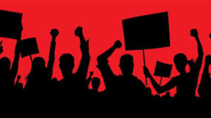Dissatisfaction with the government of the Employees Conflict Front
