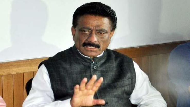 Kuldeep Singh Rathore reacts to BJP's sweep in municipal elections in Punjab