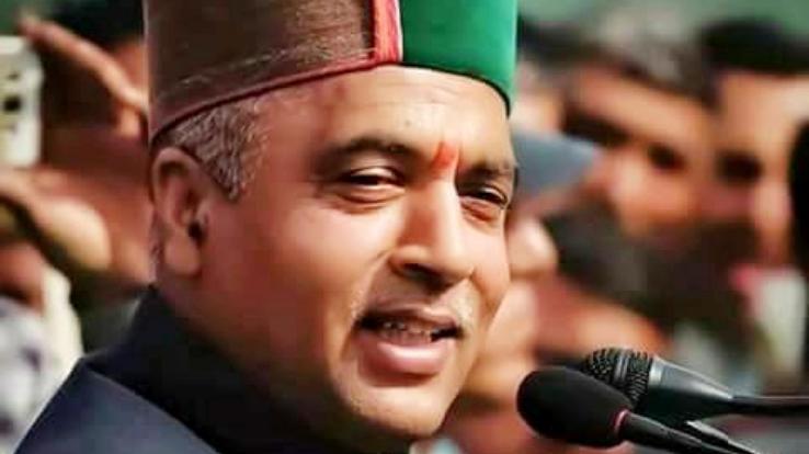 विपक्ष के हंगामे पर मुख्यमंत्री जयराम ठाकुर का ब्यान