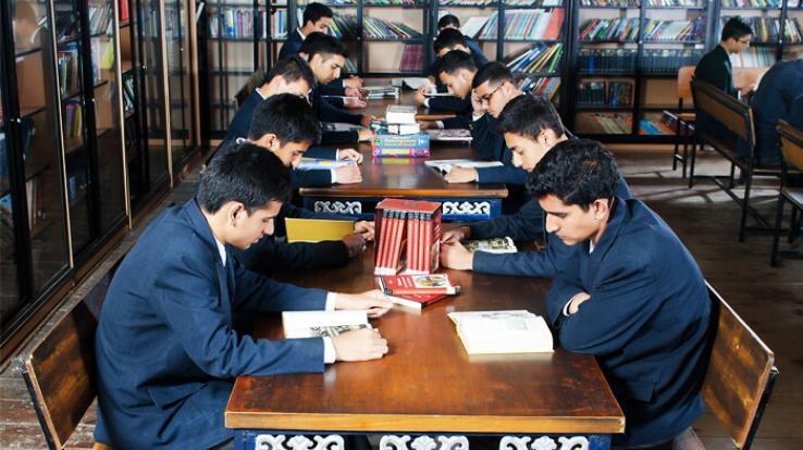 Jairam government will bring new law for fees of private schools