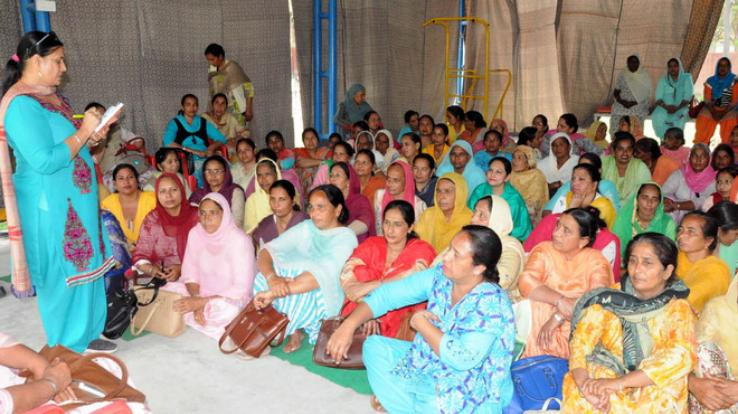 Anganwadi workers to hold state-wide strike on March 9