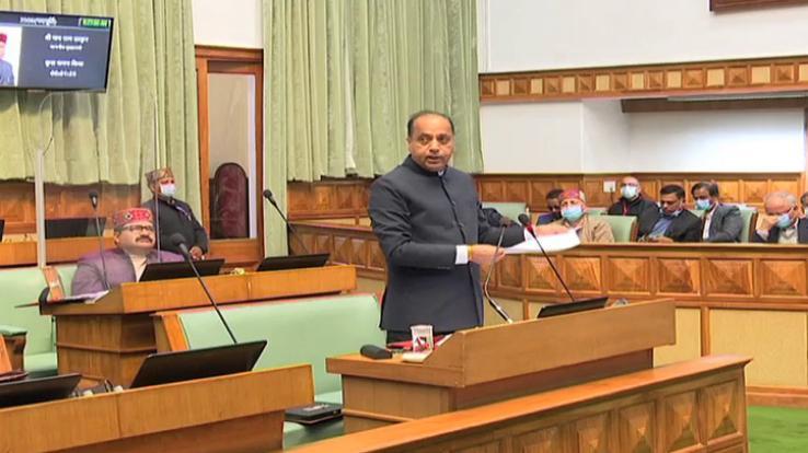 Naek-zhenk hail in favor and opposition: Jairam Thakur